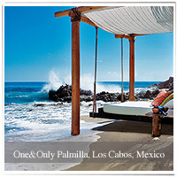 One&Only Palmilla Los Cabos Mexico