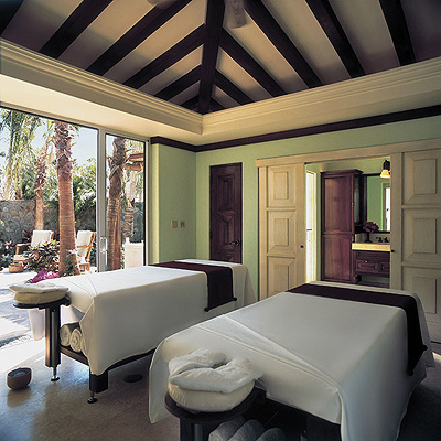 Sounds of Love for Two at One&Only Spa at Palmilla