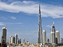 Burj Khalifa 'At the Top' Observation Deck